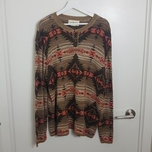 Denim & Supply Ralph Lauren Sweater Size XXL